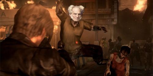 Schopenhauer cameo