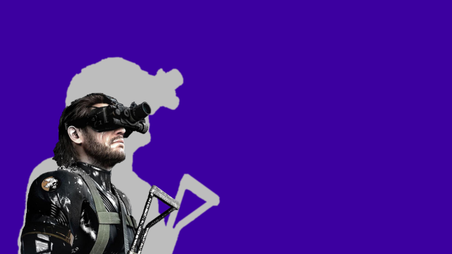Notes on Metal Gear Solid V: Ground Zeroes