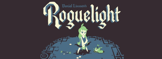 Game Feel and Roguelight