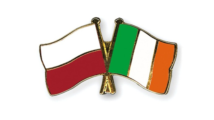 Poland/Ireland
