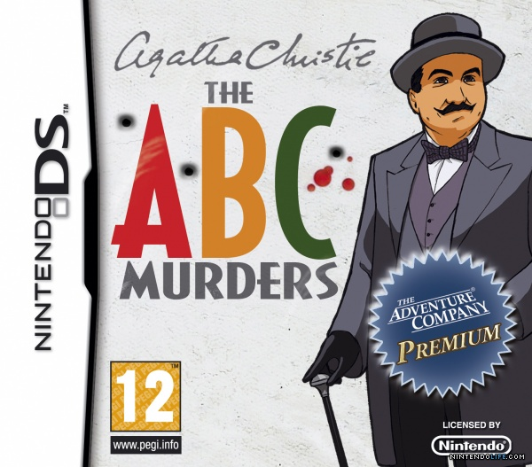 Thoughts on some covers - The ABC Murders