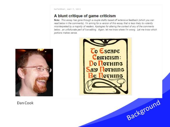 Game Criticism Cooking Slide11
